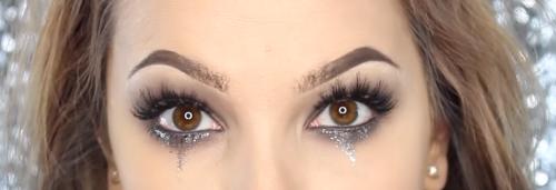 Wreck: Glitter Tears