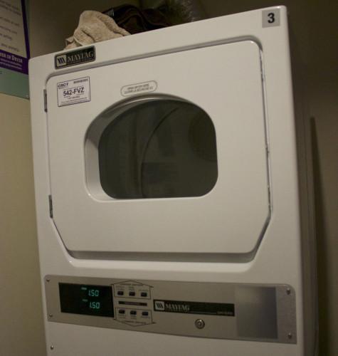 Wreck: Deadbeat Dryers