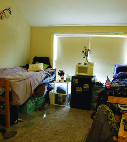 Current freshmen frustrated with sophomore housing changes
