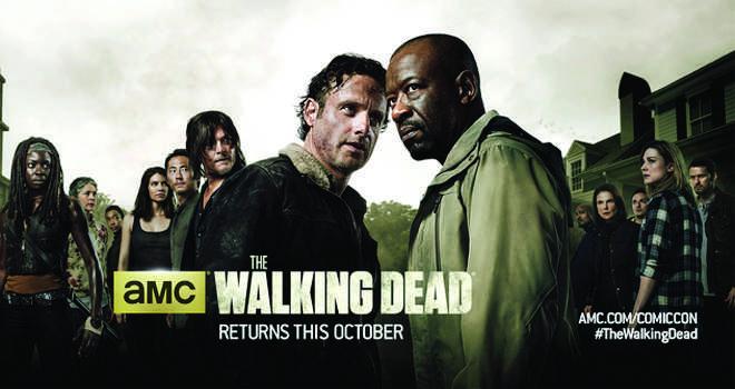 What TV Should Learn From The Walking Dead Finale