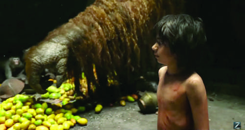 Movie Review: Holy Mowgli
