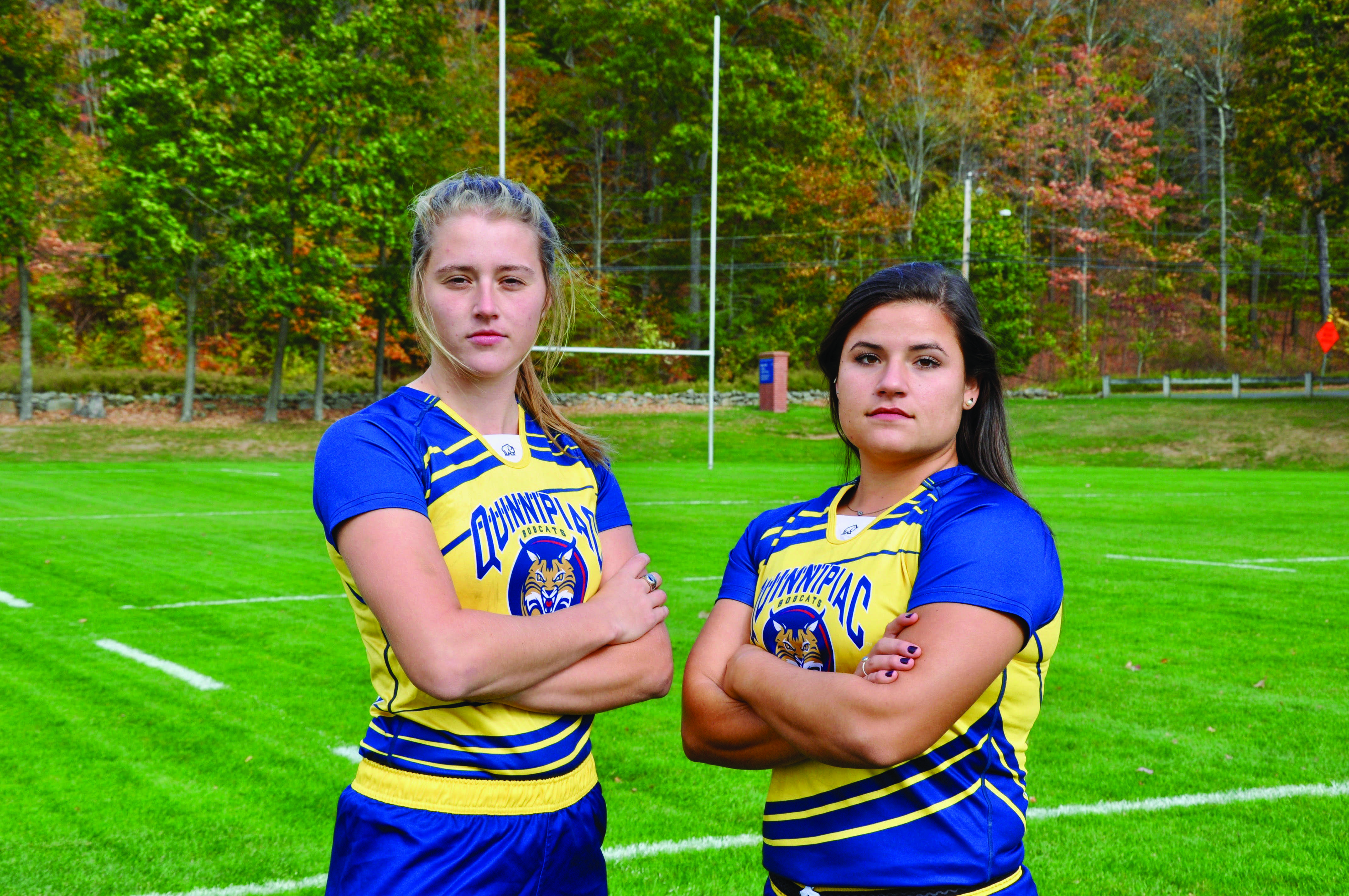 Rugby looks to repeat as national champions with playoffs approaching