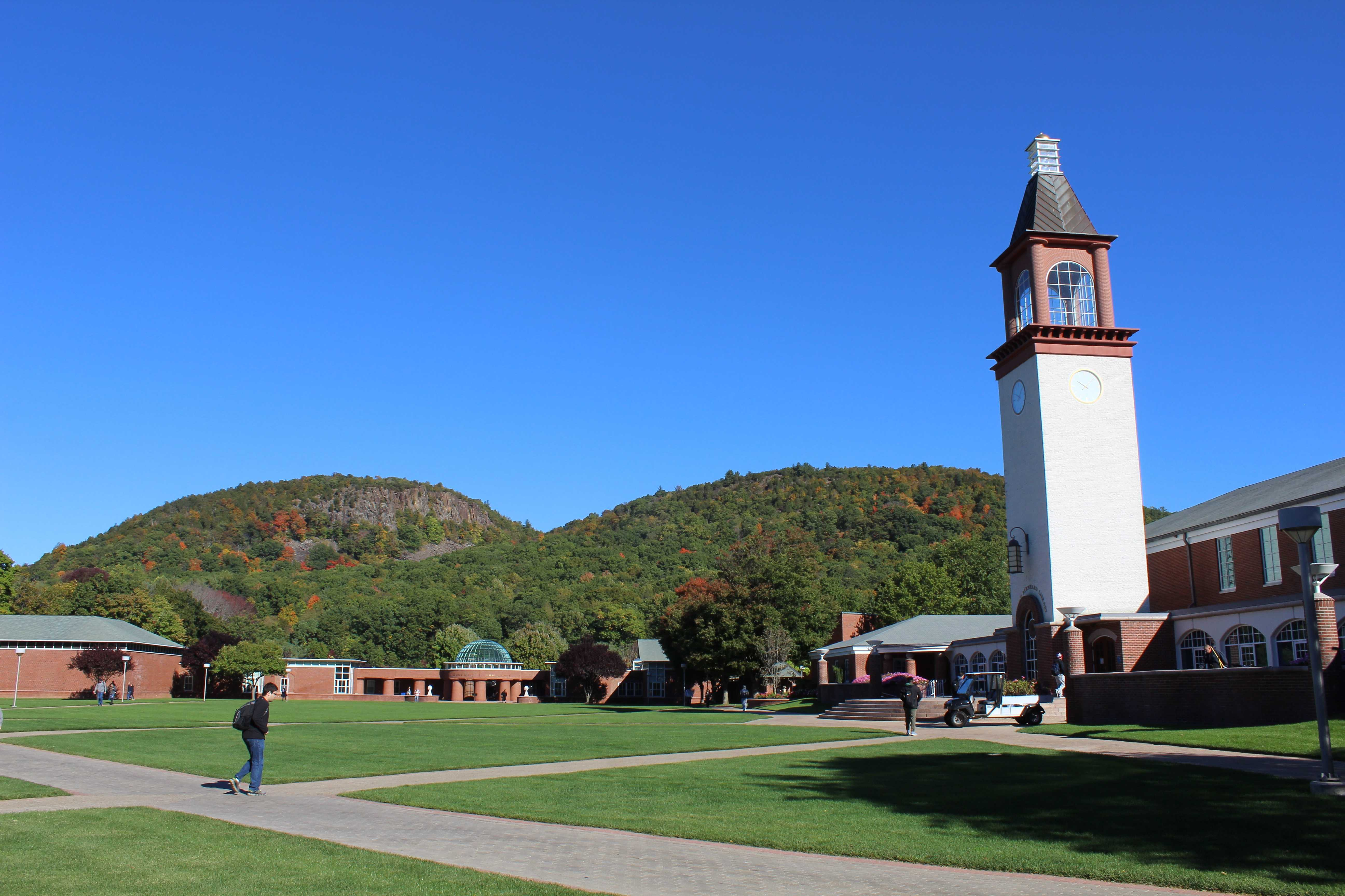 Quinnipiac begins search for its ninth president