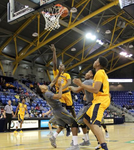Quinnipiac+men%27s+basketball+releases+non-conference+schedule