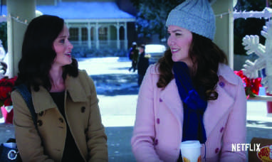 Back to Stars Hollow