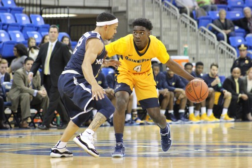 Men's basketball drops MAAC opener to Monmouth