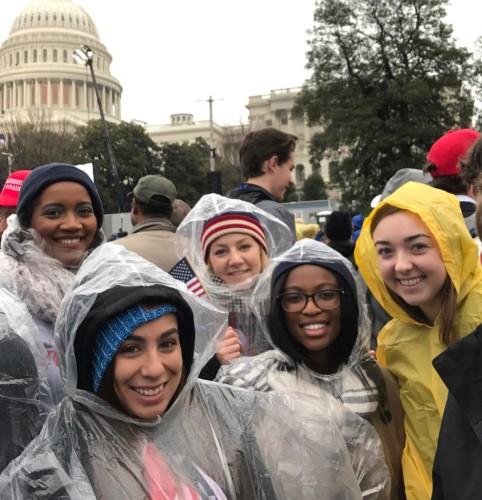 Students+attend+Donald+Trump%E2%80%99s+inauguration