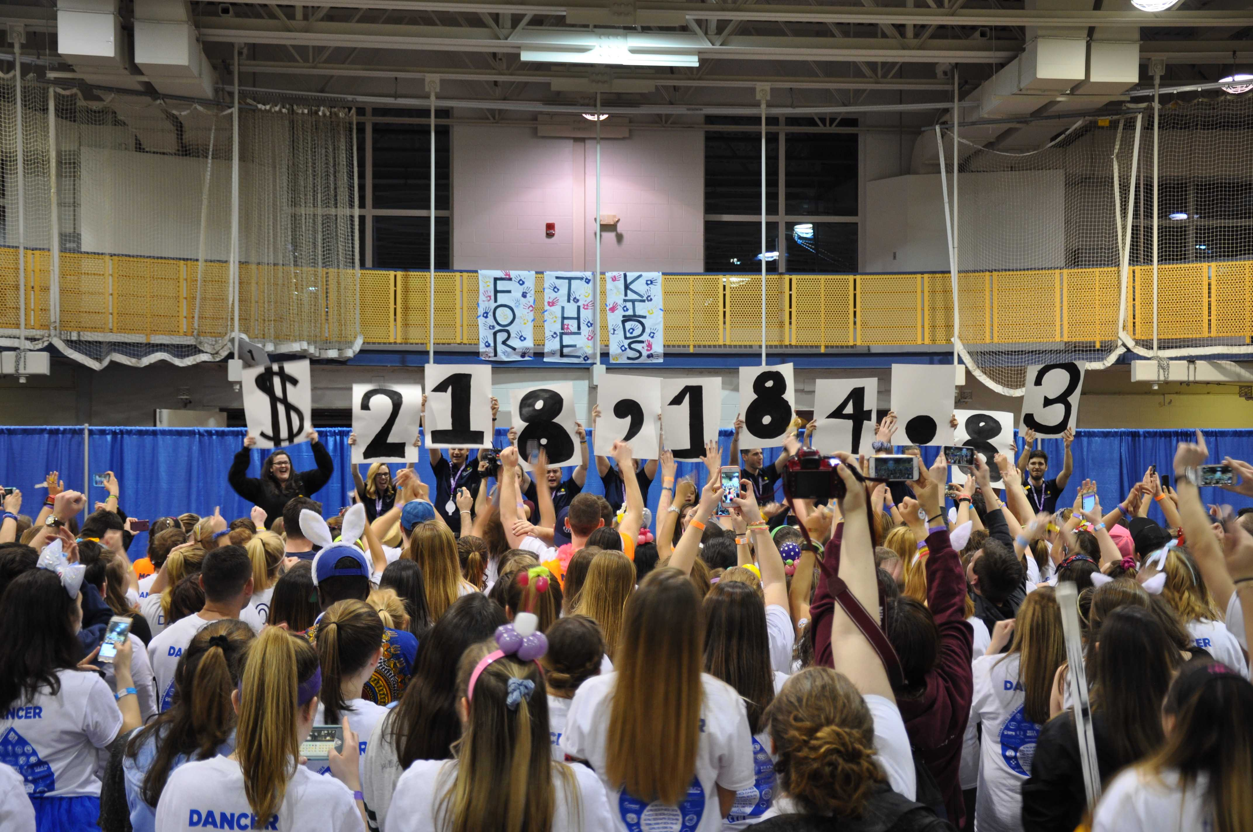 QTHON raises record amount at annual fundraiser