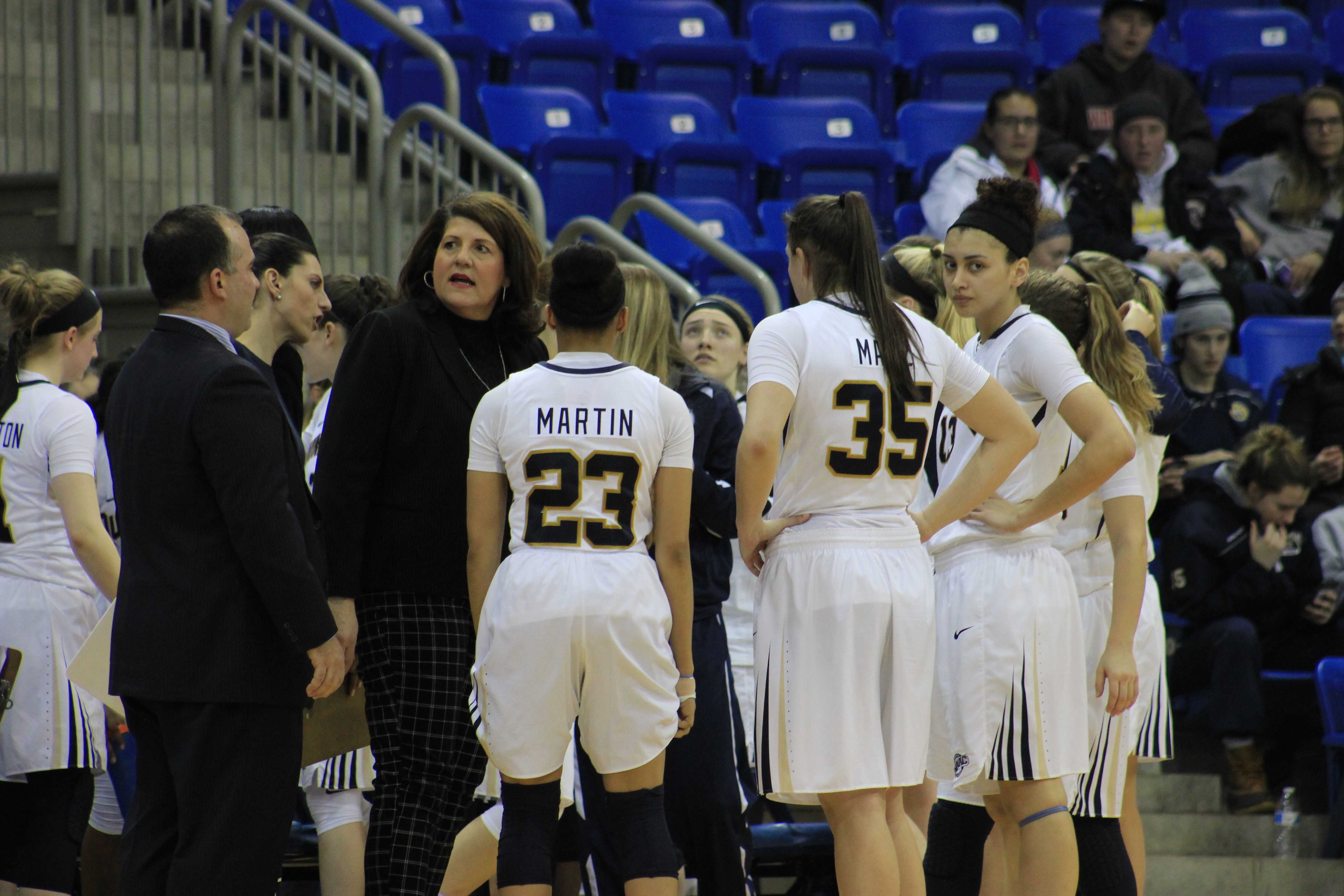 Quinnipiac women's basketball prepares for NCAA Tournament