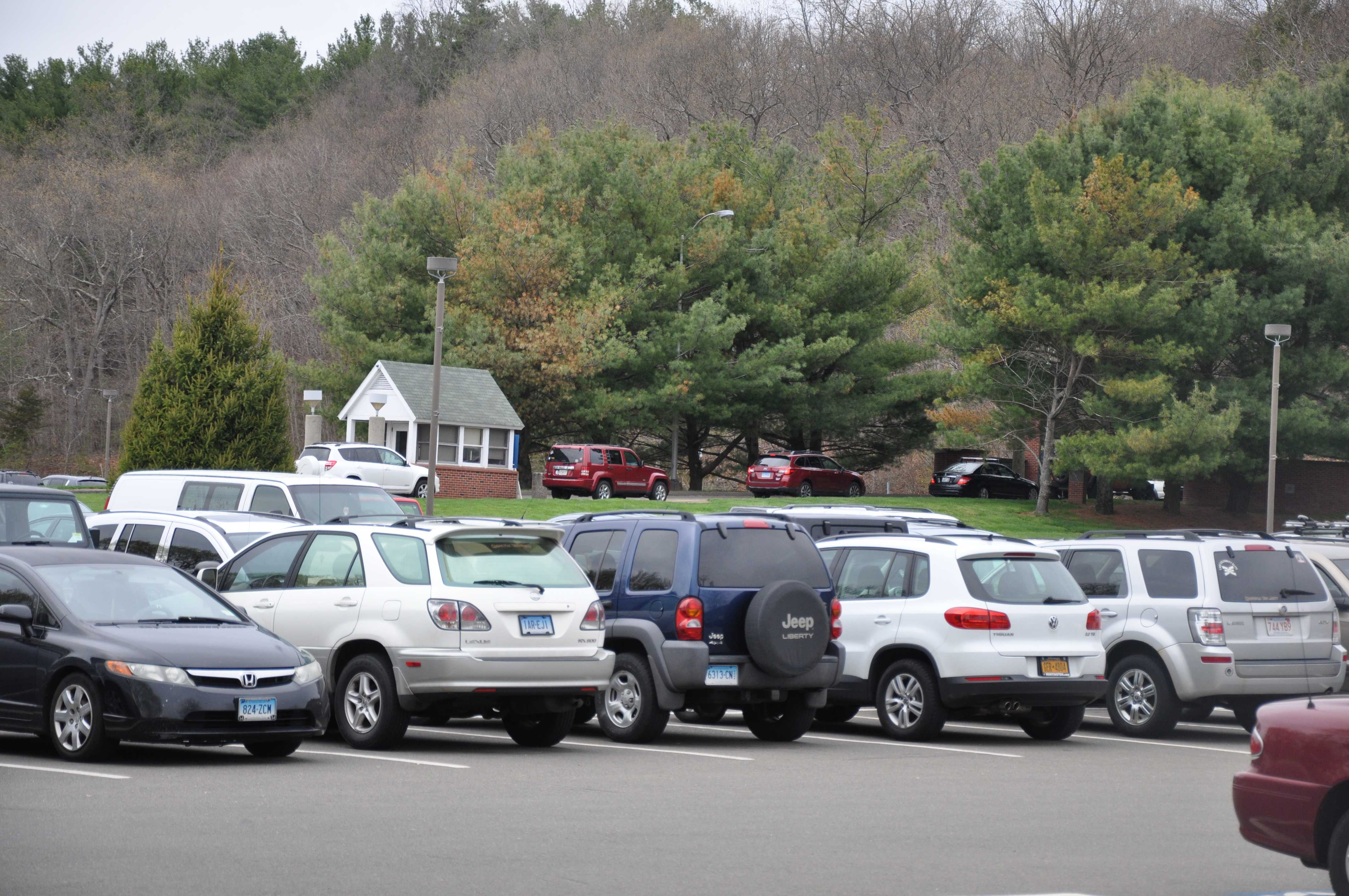 Possible parking changes announced for 2017-2018 academic school year