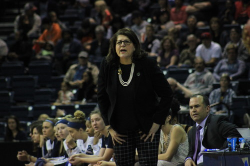 Tricia Fabbri signs contract extension through 2021-22 season