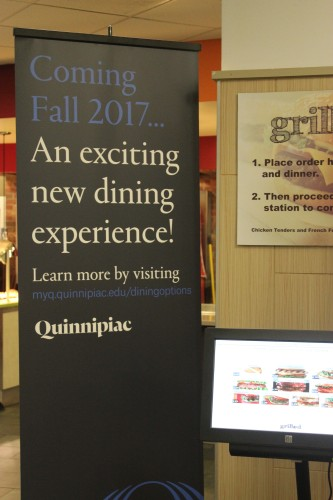 University announces dining changes for fall semester
