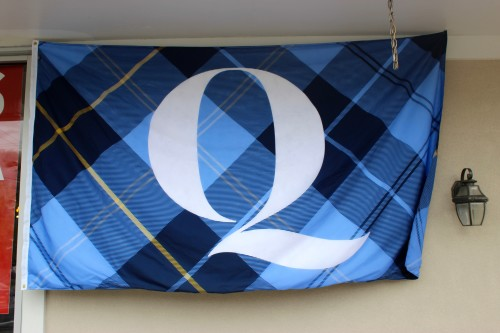 Quinnipiac+aims+to+establish+plaid+tradition+after+debut