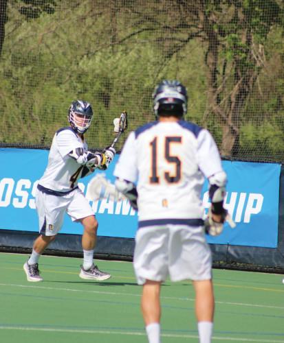 Quinnipiac+men%27s+lacrosse+team+back+to+building