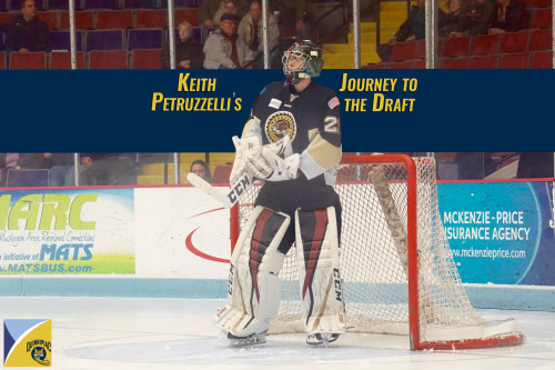 Keith+Petruzzelli%3A+Journey+to+the+Draft
