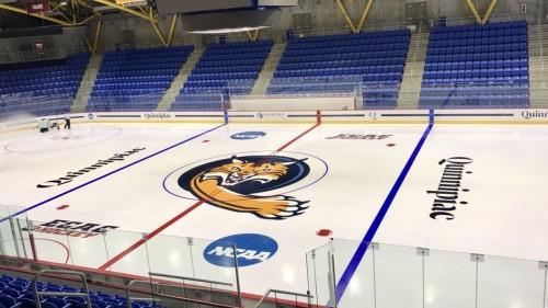 Quinnipiac hockey teams release 2017-18 schedules