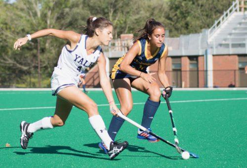 Quinnipiac+field+hockey+earns+first+win+of+the+season