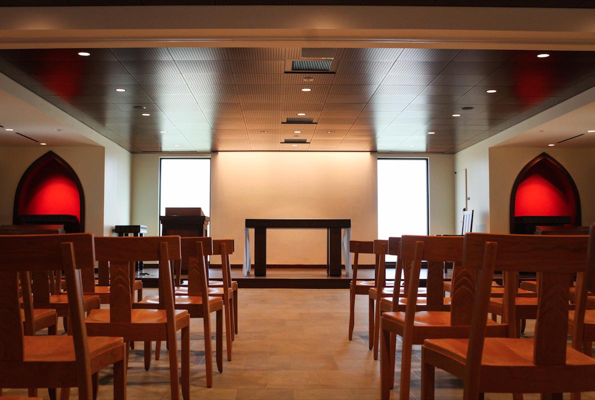 Center for Religion replaces CAS2