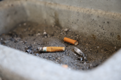 Hamden to consider expanding smoking ban