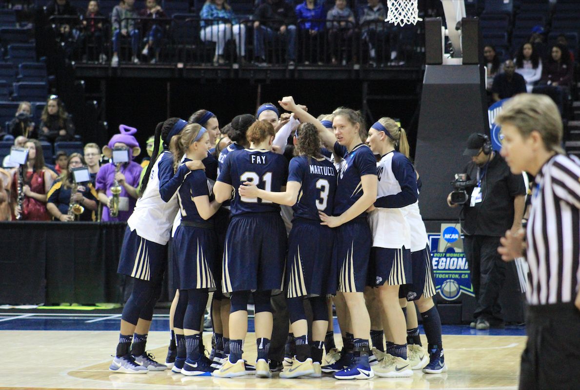 Quinnipiac women's basketball conference schedule released
