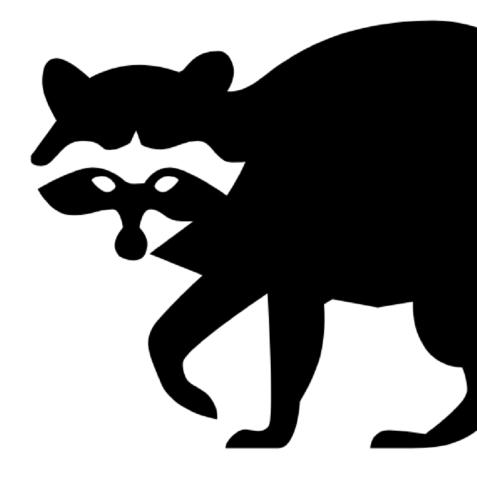 A+furry+intruder