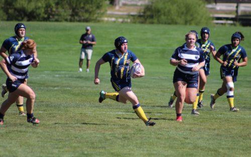 Quinnipiac rugby beats Norwich 52-7