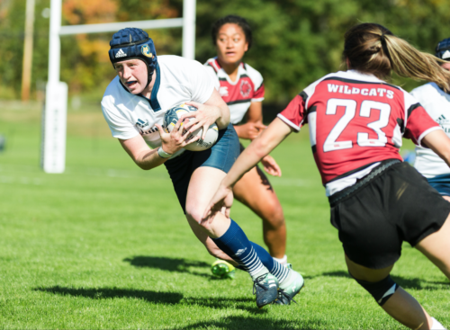 Quinnipiac rugby defeats Central Washington 29-24
