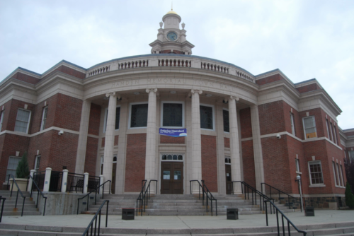 Quinnipiac and the 2017 Hamden mayoral election