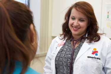 Frank H. Netter School of Medicine students run free clinic in Bridgeport