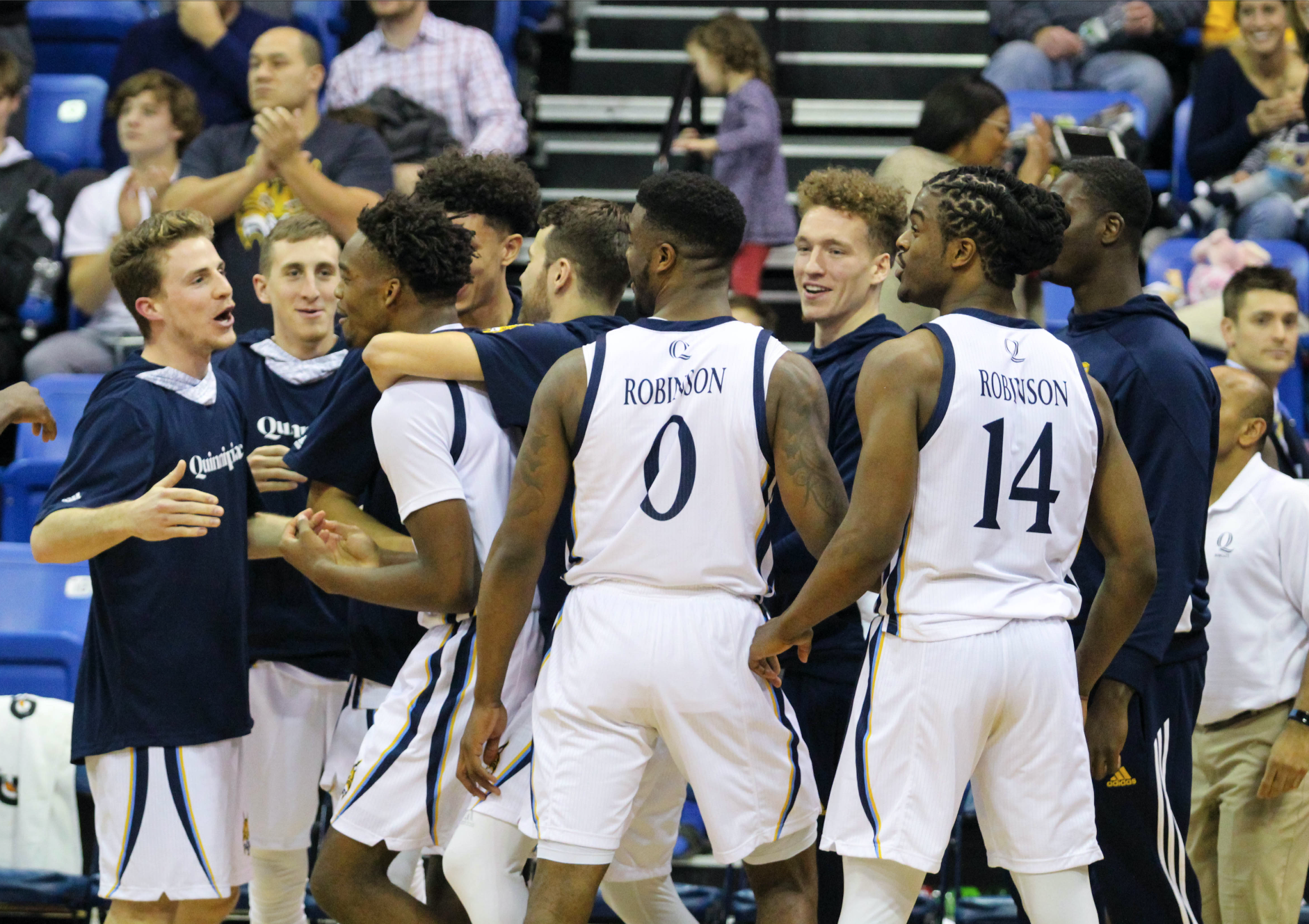 Quinnipiac men's basketball unveils non-conference slate