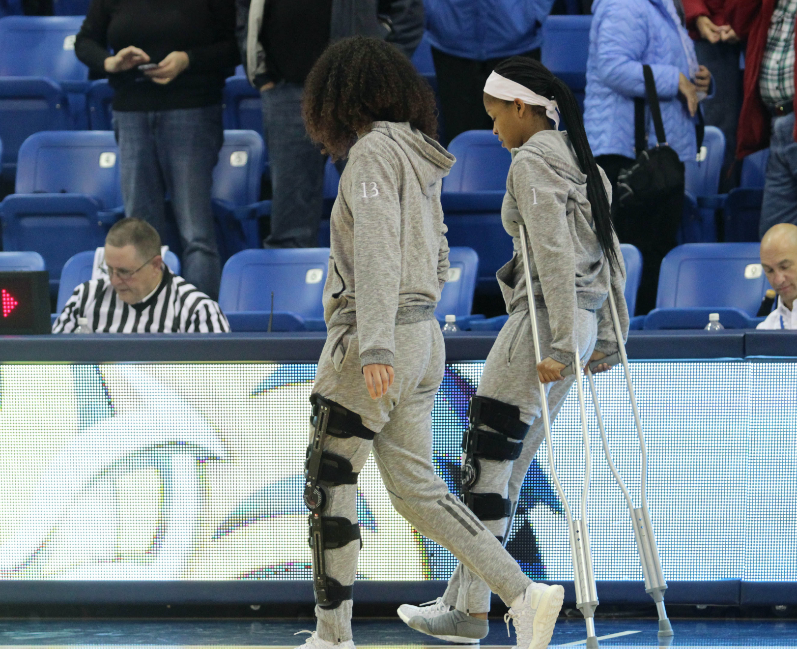 Quinnipiac women's basketball loses Shewan, Udoji for the rest of the season