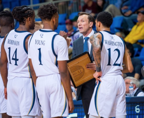 Runnin' the Point: Quinnipiac should be confident heading into MAAC play