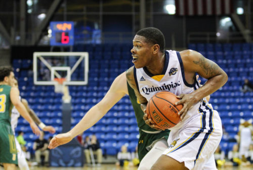 Quinnipiac men's basketball handles Siena in 76-69 win