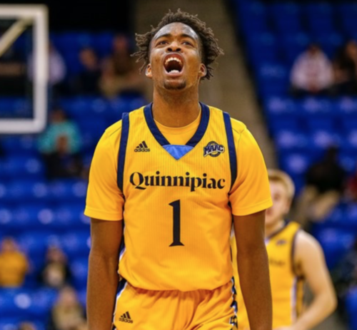 Quinnipiac men's basketball drops close game to Canisius, 82-74