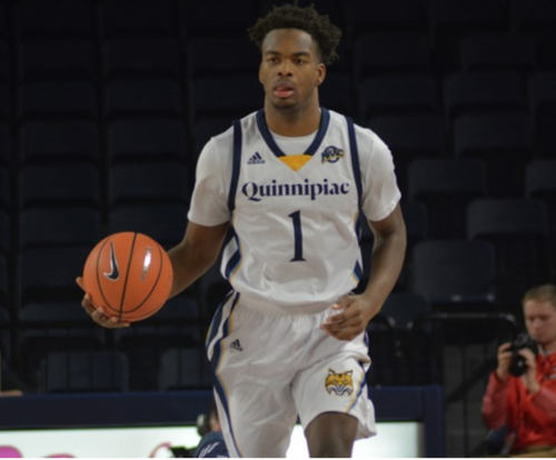 Quinnipiac men's basketball edges Marist in overtime, 80-79