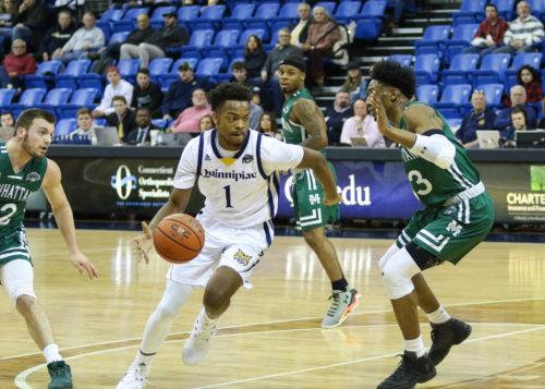 Quinnipiac men's basketball finalizes 2018-19 schedule