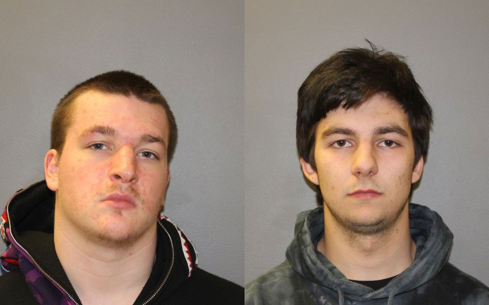 Quinnipiac students arrested for drug possession