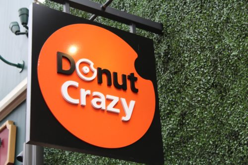 Review | Donut Crazy