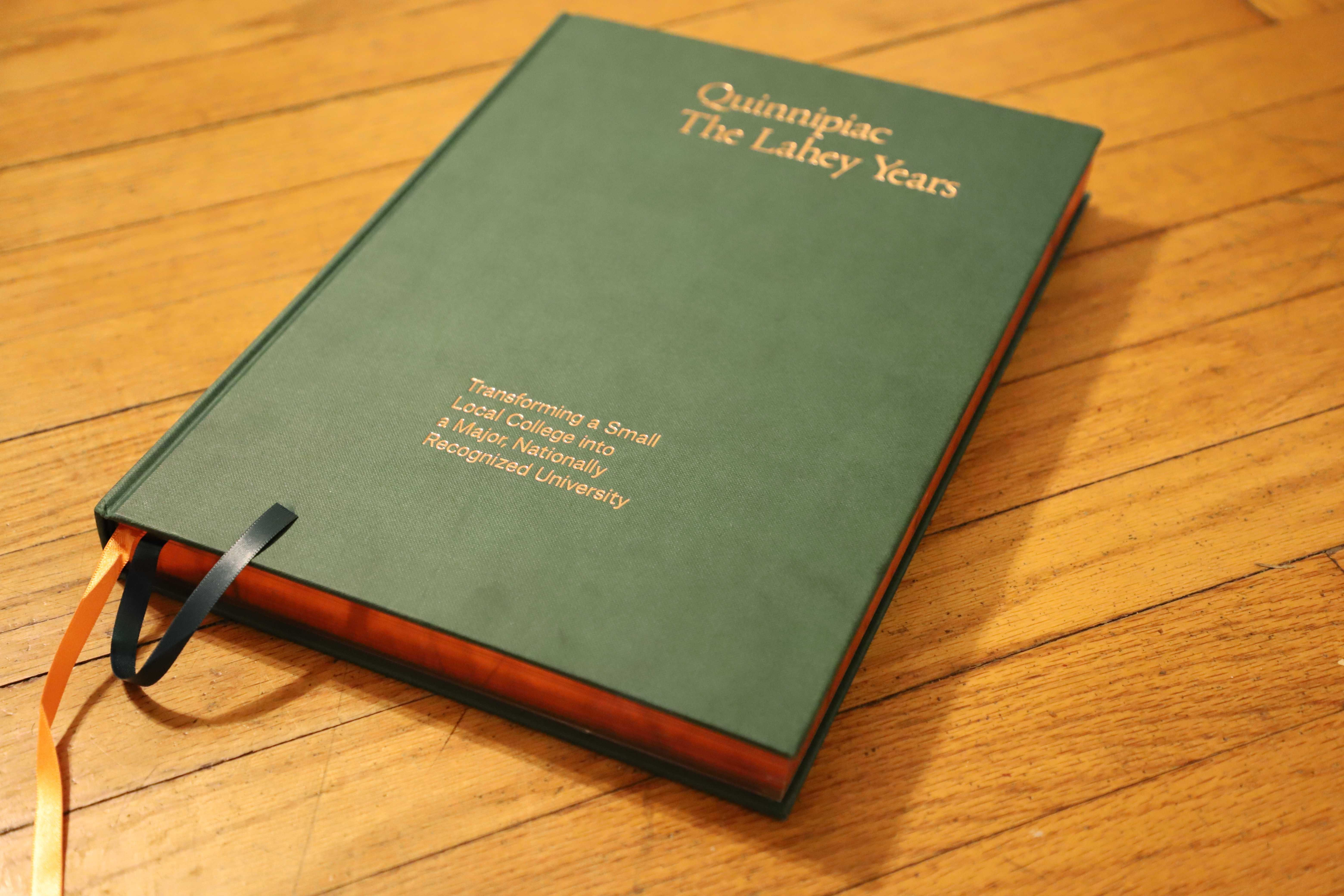 Lahey's lasting legacy