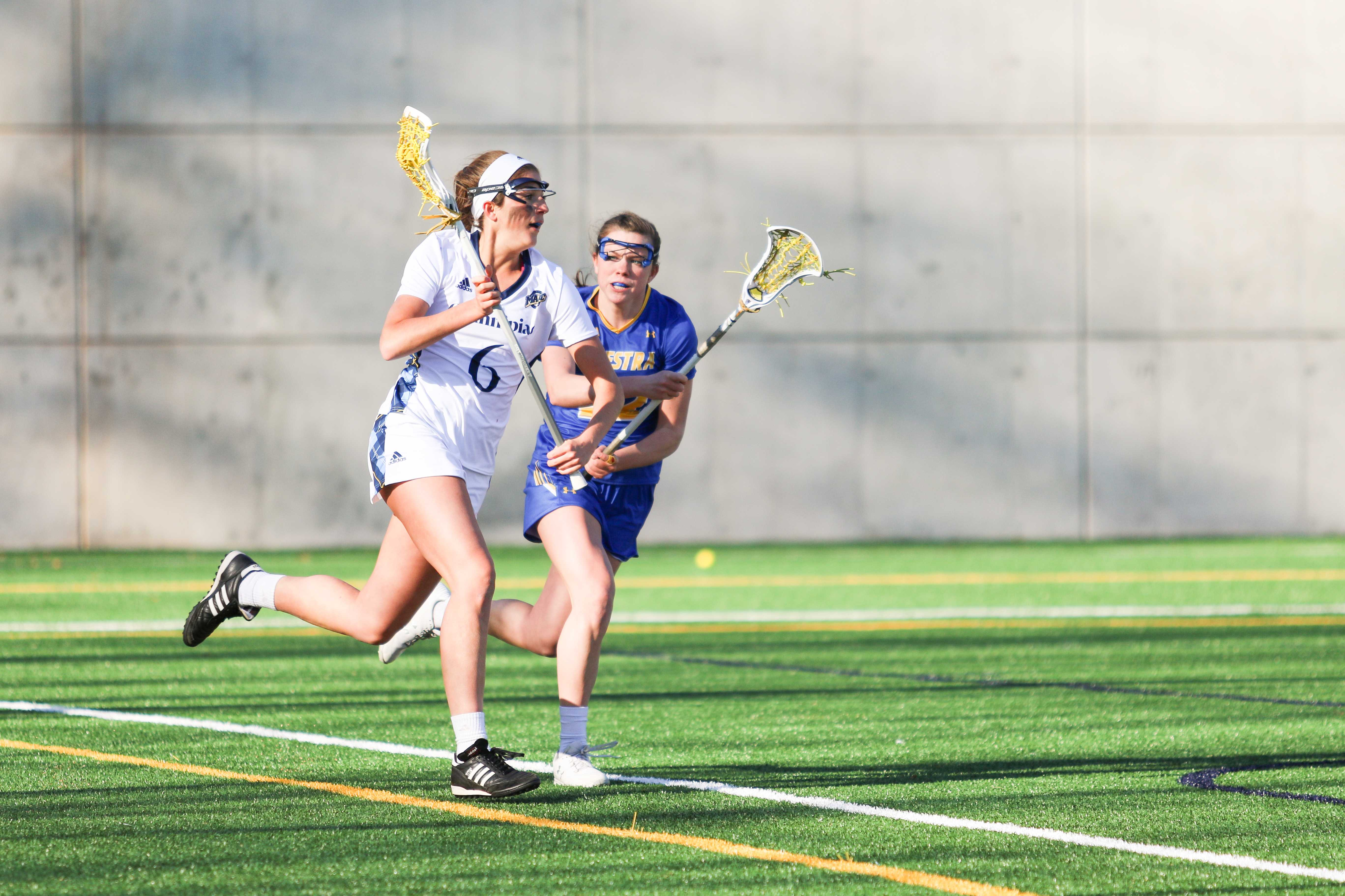 Quinnipiac women's lacrosse defeated by Hofstra at home, 13-4