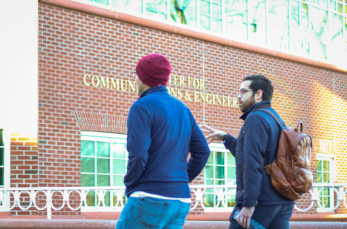 Political Communication courses offered for SoC students in Fall 2018 semester