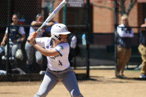 Quinnipiac softball swept by red-hot Monmouth in doubleheader
