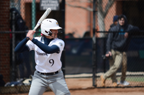 Quinnipiac softball sweeps doubleheader with Canisius, improves to 3-1 in the MAAC