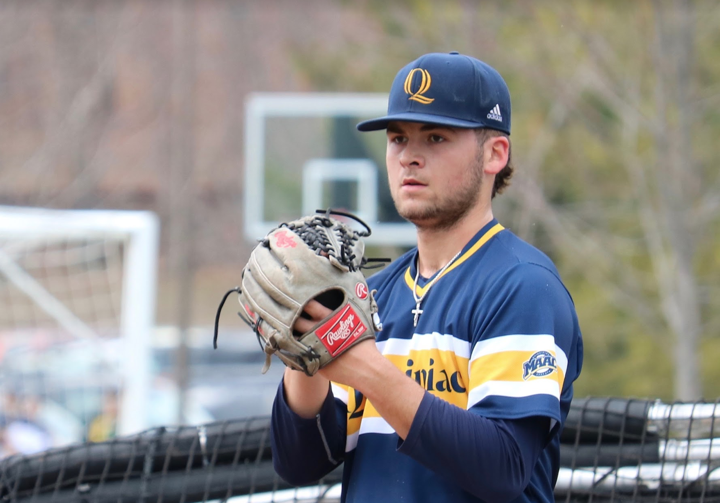 Quinnipiac baseball blasts Siena 12-4, improves to 7-0 in the MAAC