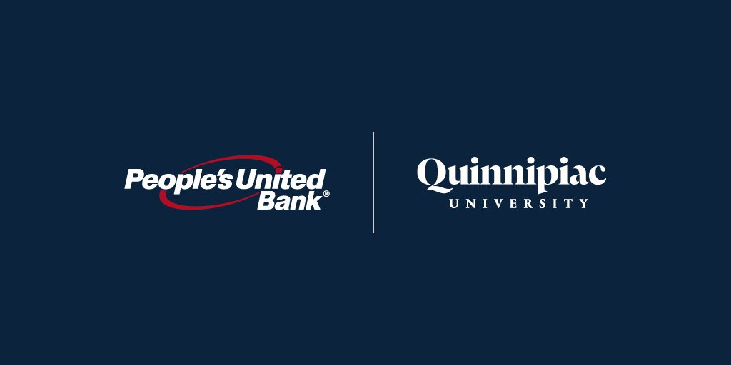 Quinnipiac partners with People's United Bank