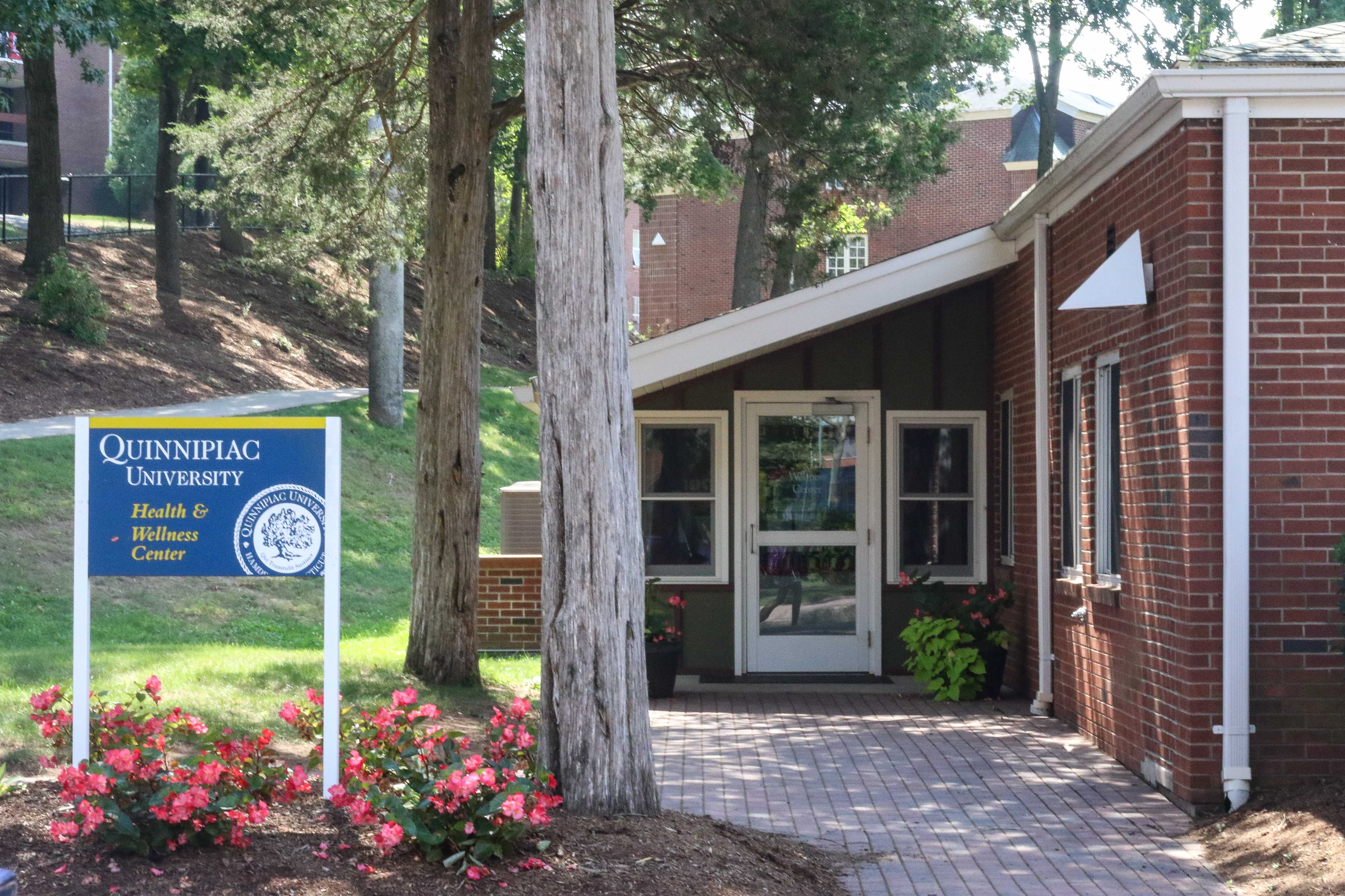 Quinnipiac expands student health services while cutting back on hours