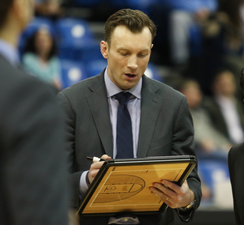 Baker Dunleavy signs five-year contract extension