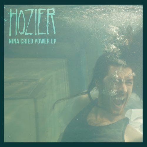 Hozier cried power