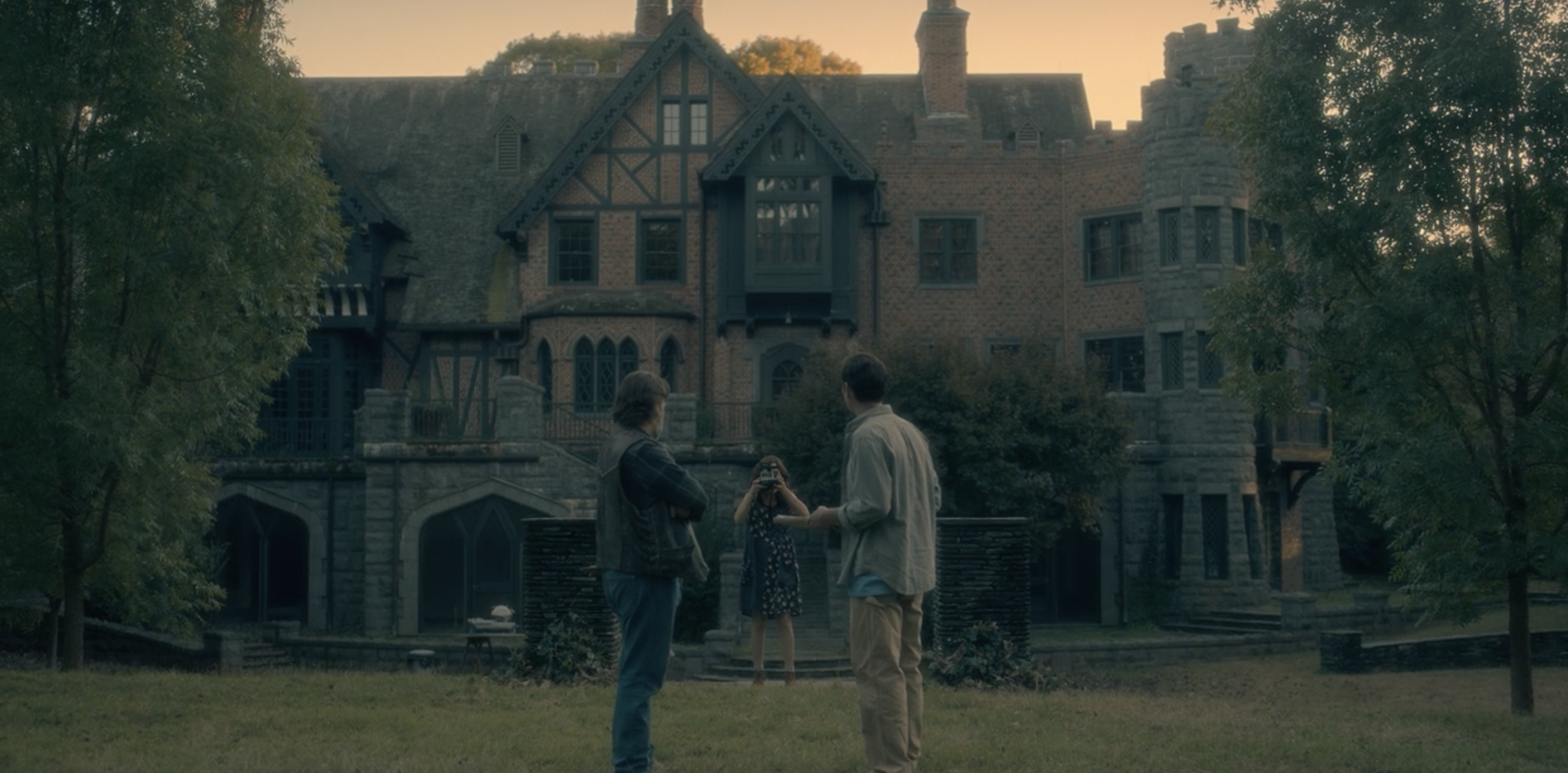 Will you be haunted by the 'Haunting of Hill House?'
