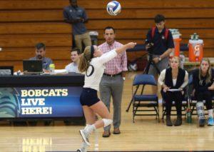 Quinnipiac volleyball staff fired after 9-21 season